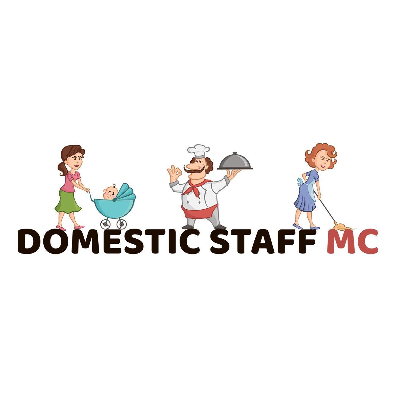 Domestic Staff MC
